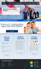 Anmed Health My Chart Login Anmed Health Competitors Revenue And Employees Owler