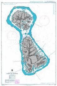 Large Scale Nautical Charts Ukho Ba Chart 1103 Tahaa And Raiatea
