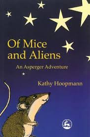 paperback of mice and aliens an asperger adventure book