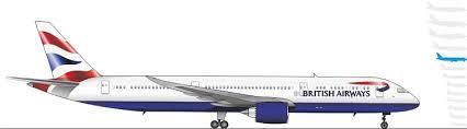 Boeing 787 9 About Ba British Airways