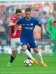 Ander Herrera Reveals What He Told Jose Mourinho Before Man-Marking Eden  Hazard - SPORTbible