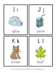 Introduce your child to the alphabet with these free printable alphabet flash cards and video. Alphabet Flash Cards All Kids Network