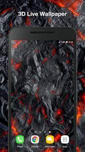 Lava Live Wallpaper for Android - APK ...