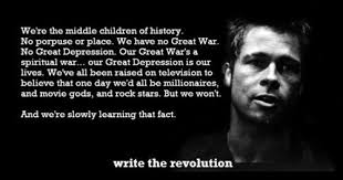 Fight Club Quotes Magnificent Brad Pitt Keeping It Real Self Development Pinterest Fight