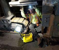 Work area lighting Funky Pelican 9430 Usa Made Best Portable Work Spotlight Slideshare 9430 Remote Area Light Pelican