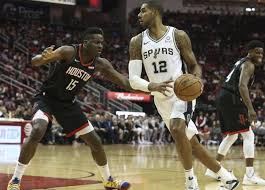 Spurs At T Center Interactive Seating Chart Scouting Report Spurs At Rockets Houston Chronicle