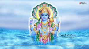 1920x1080 Lord Vishnu HD Wallpapers ...
