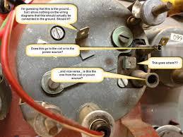 need help wiring tachometer mgb gt forum mg experience 1 1797 jpg