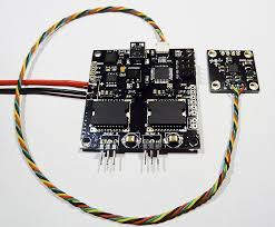 simple alexmos 8bit brushless gimbal controller from viacopter an error occurred
