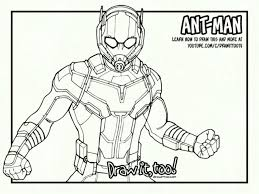 Captain America Coloring Pages Civil War Nazly New Design20 Ideas