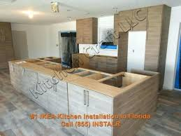Installing Ikea Kitchen Hanging Your Railing Installing Ikea Kitchen Beauteous Assembling Ikea Kitchen Cabinets