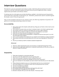 Motivation Interview Questions Interview Questions