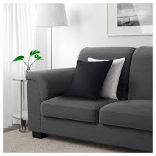 Grey Sofa Chair Tidafors Sofa Dansbo Medium Brown Ikea