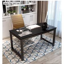 office study desk. Beautiful Office Table  Office Study Modern Simple Style Computer Desk PC Laptop  Singapore With