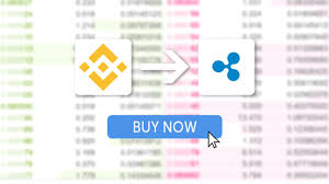 Xrp Chart Binance How To Buy Ripple Xrp On Binance Coincodex