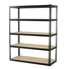 mild steel gorilla rack