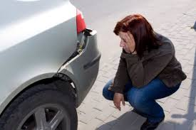 minor car accident. do i have to report a minor car accident? accident