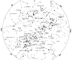 Night Sky Chart April 2016 Night Sky Guide Transcript And Sky Chart