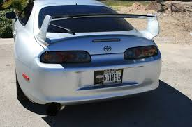 1995 Toyota Supra For Sale | Las Vegas Nevada