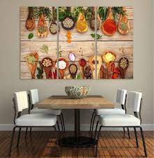 restaurant decor kitchen dining room
