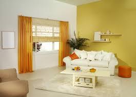 Yellow Living Room Paint Furniture Kitchen Decorations Ideas House Decor Door Paint