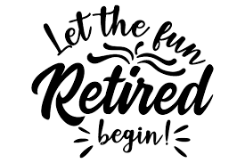 Retired Let The Fun Begin Svg Cut File By Creative Fabrica Crafts Creative Fabrica