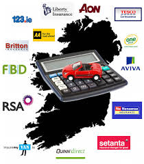 car insurance quotes ireland