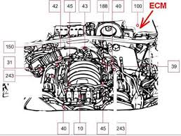 2001 audi a6 fuse box diagram quattro picture fixya where is the ecu ecm computer located on a 1999 audi a6 quattro