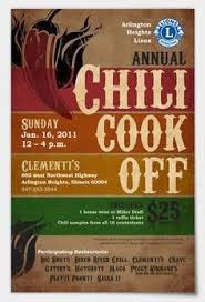 chili supper flyer 713533e090b855a7f3b04ff3373f02e1 jpg 236 x 347 chili party