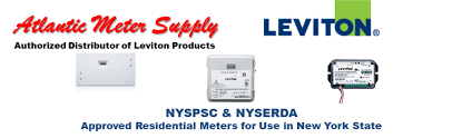 itron levitron milibank osc brands available midtown new nypsc approved meter mini meter flush mounted meter electrical whole metering network
