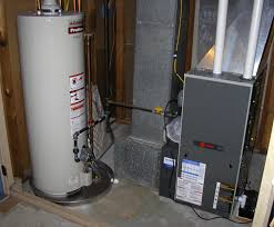 Hot Water Tank Installation Water Heaters Scientific Air Conditioning
