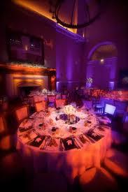 wedding table lighting. Farnham Castle Barn Wedding Table Lighting, Uplighting, Fairylights Lighting E