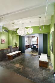 office design firm. Tobin Parnes Design. NYC. Workplace Architect Office Design Firm