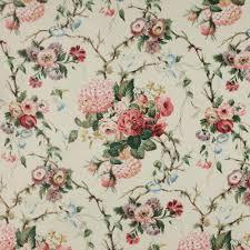 Cowtan Tout The Wallpaper Fabric Cottage Engels Interieur