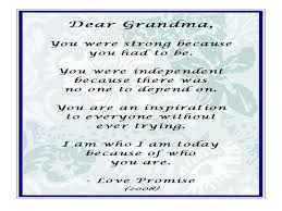 I Love You Grandma Quotes New Quotes For Grandma Beautiful As My Grandmother Always Used To Say