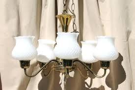 shabby chic ceiling lights uk decoration antique white chandelier fan unique