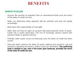letter of credit 6 638 cb=