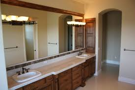 furniture marvelous bathroom magnificent design for with walnut master bath vanity mirror ideas height size