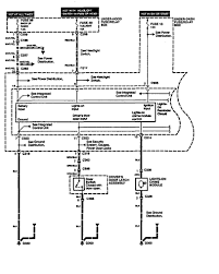 1995 acura legend wiring diagram 1995 acura legend cooling system 1991 Acura Legend at 1993 Acura Legend Wiring Diagram