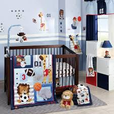 baby sports nursery lambs baby boy sports crib bedding sets . baby sports  ...