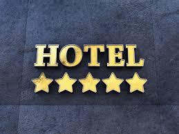 Hasil gambar untuk five star hotels