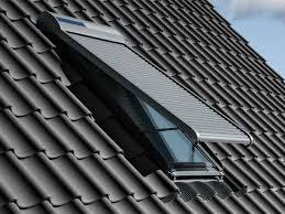 Dachfenster Rollläden Für Außen Velux
