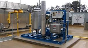 Chart Industries Linkedin Global Natural Gas Fueling Station Equipment Market