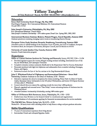 Purpose Of A Resume What Is Your Purpose In Making Business School Resume It Should 13