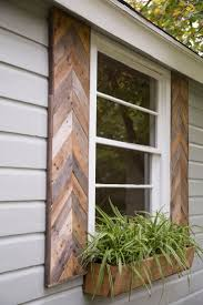 window shutters exterior.  Shutters Find And Save Ideas About Diy Shutters Window Exterior