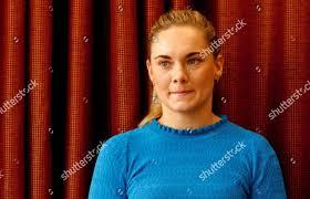 DANIELLE JOHNSON ahead Lady Jockeys Thoroughbred World Editorial Stock  Photo - Stock Image   Shutterstock