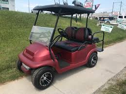 model 2016 club car precedent electric custom hydro dip year 2016 description this precedent comes with a new hydro dipped and trim