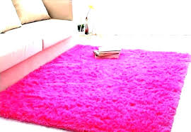 hot pink area rug for nursery rugs fields round light awesome baby girl cowhide pink area rug nursery