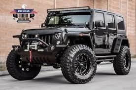 image is loading 2018 jeep wrangler custom unlimited sport utility 4