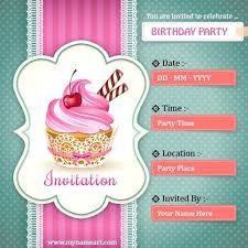 Invitation Template Tumblr Best Of Design Free Online Birthday